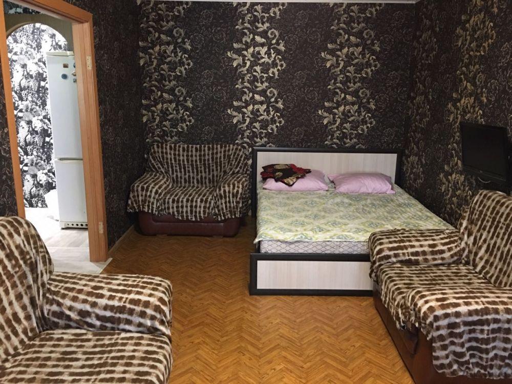 Липецк — 2-комн. квартира, 46 м² – Гагарина, 107 (46 м²) — Фото 1