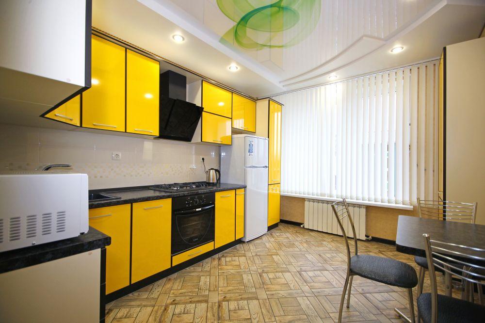 Белгород — 1-комн. квартира, 50 м² – Лермонтова, 19а (50 м²) — Фото 1