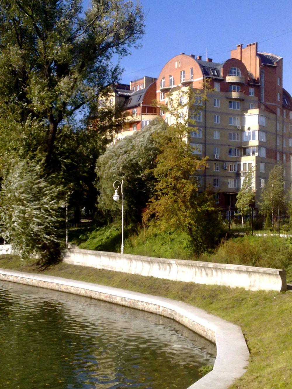 Калининград — 1-комн. квартира, 57 м² – Земельная, 12 (57 м²) — Фото 1