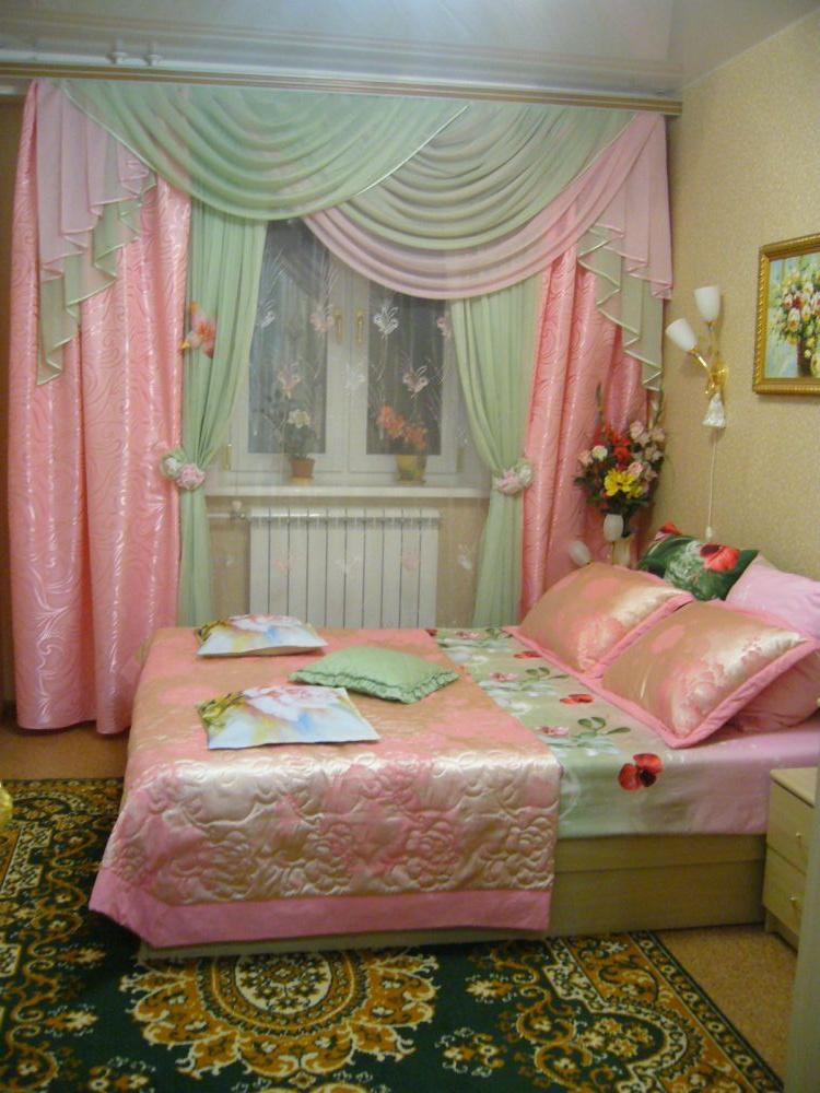 Пермь — 2-комн. квартира, 70 м² – МИРА, 25 (70 м²) — Фото 1