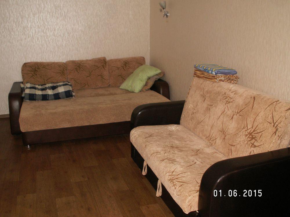 Ярославль — 1-комн. квартира, 32 м² – пр. Октября, 47 (32 м²) — Фото 1