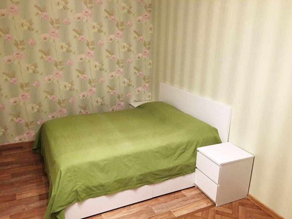 Москва — 1-комн. квартира, 40 м² – Фортунатовская улица, 19 (40 м²) — Фото 1
