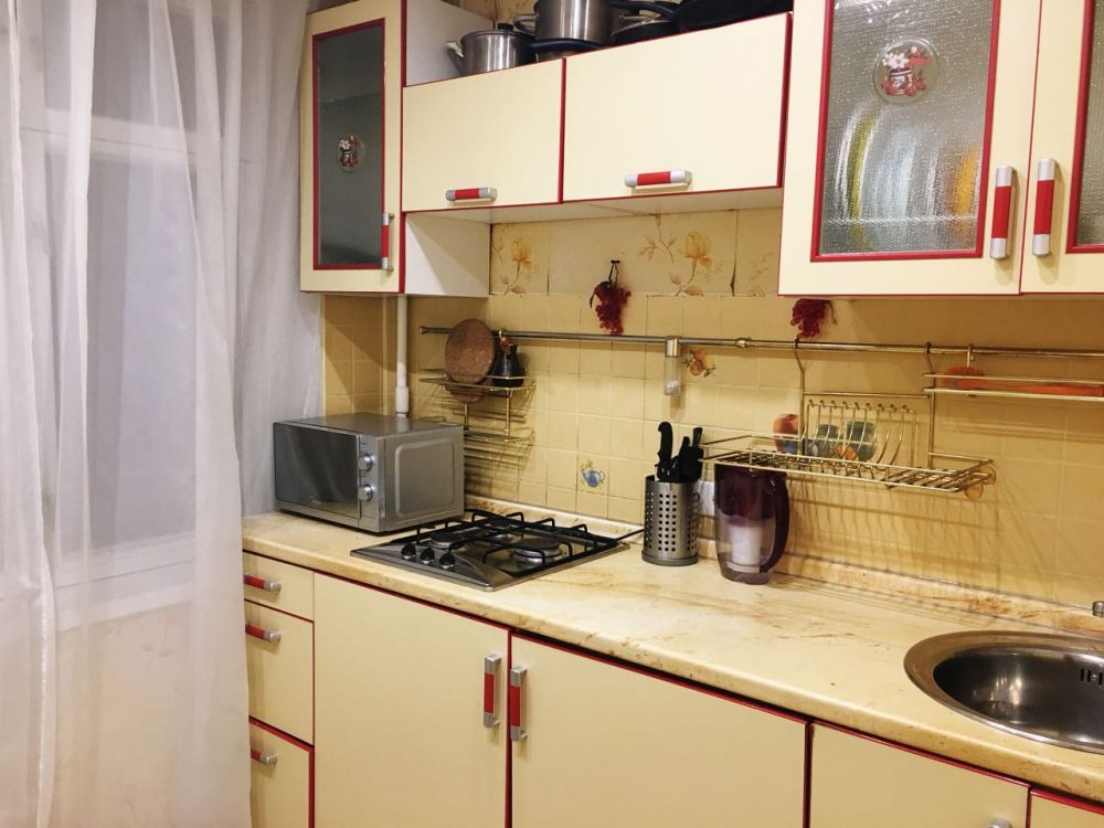 Москва — Квартира, 40 м² – Братская улица, 15 (40 м²) — Фото 1