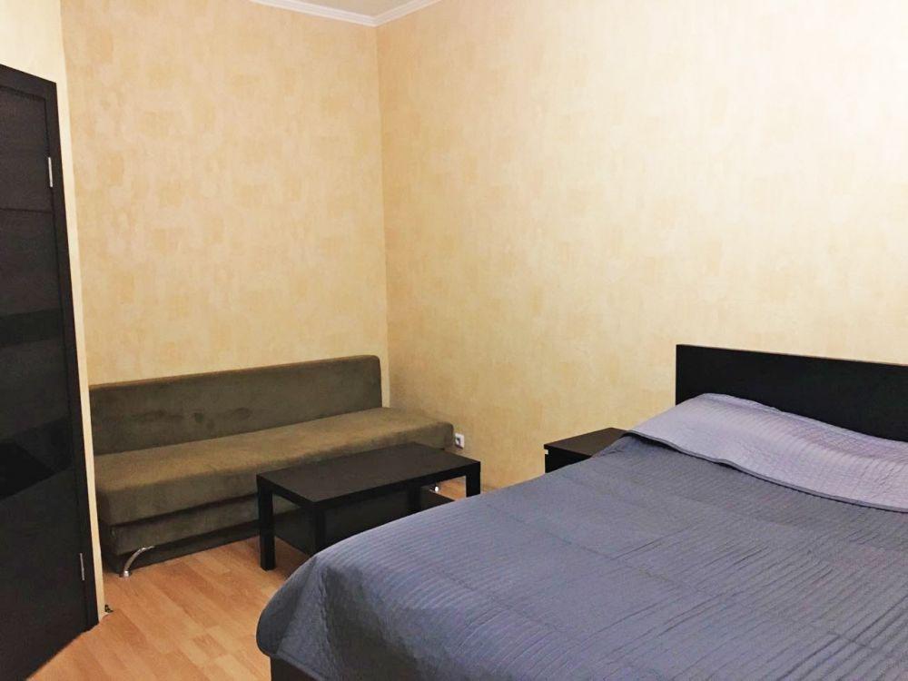 Москва — 1-комн. квартира, 40 м² – Байкальская, 18к4 (40 м²) — Фото 1