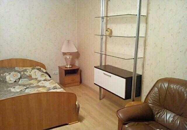 Санкт-Петербург — 1-комн. квартира, 40 м² – Савушкина, 133 к 2 (40 м²) — Фото 1