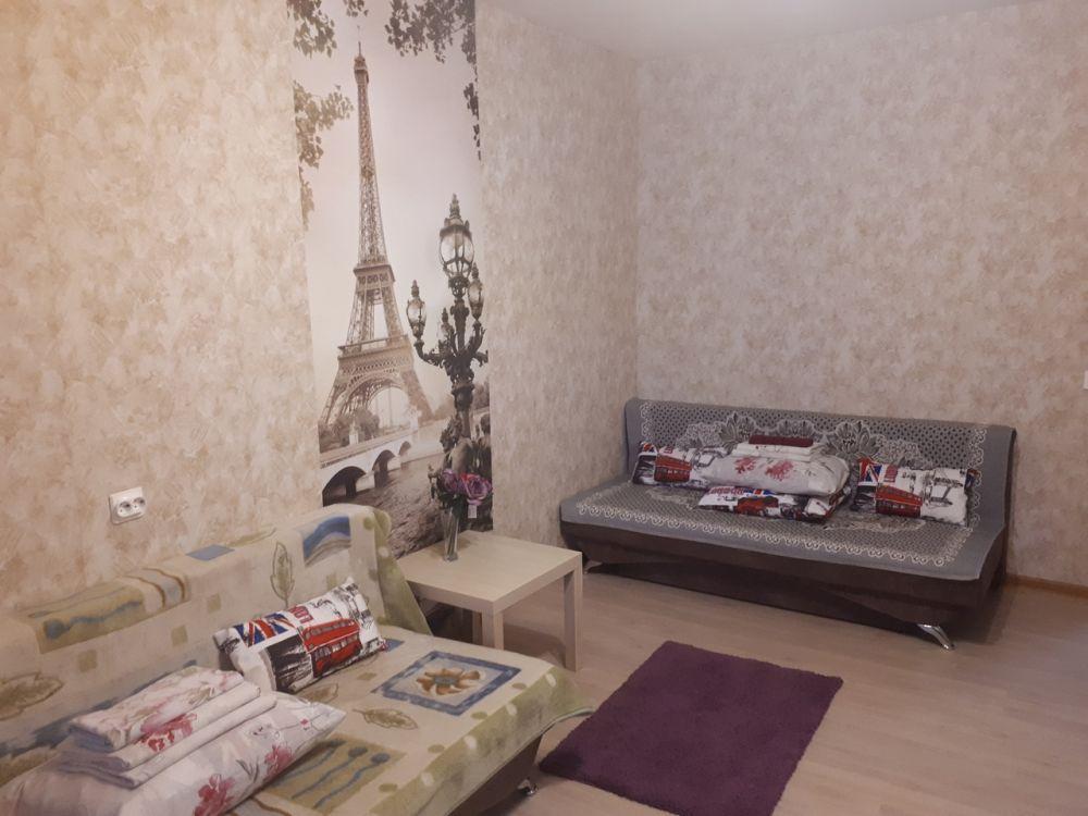 Пермь — 2-комн. квартира, 54 м² – Рабочая, 9 (54 м²) — Фото 1