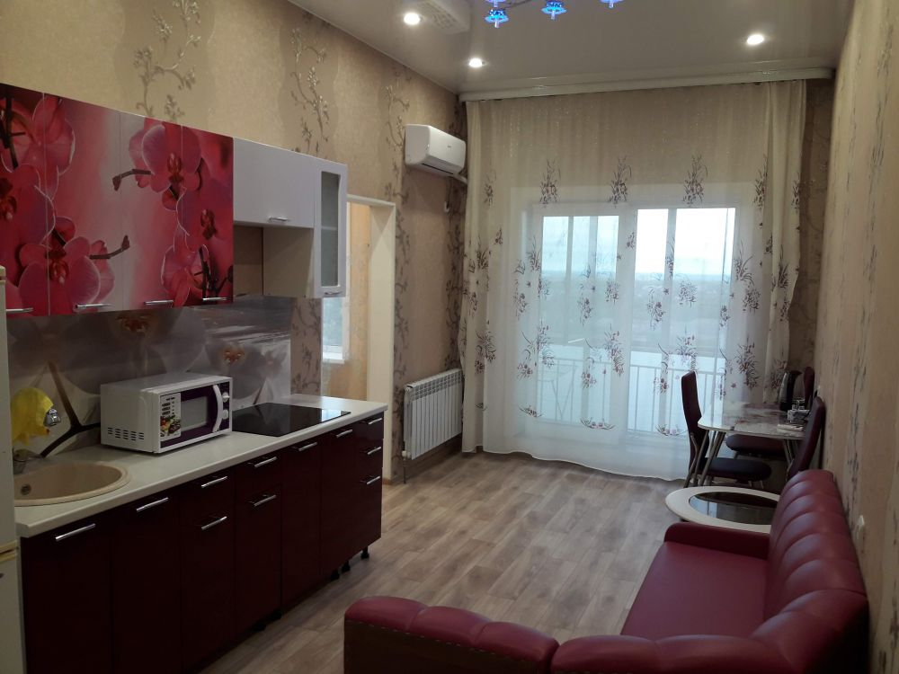 Хабаровск — 1-комн. квартира, 39 м² – Павловича, 5/1 (39 м²) — Фото 1
