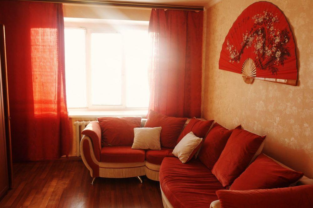 Рязань — 2-комн. квартира, 60 м² – Новосёлов, 35а (60 м²) — Фото 1