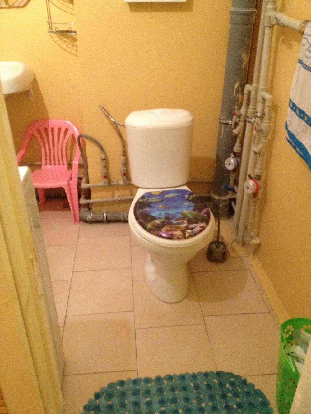 Брянск — 1-комн. квартира, 35 м² – Романа Брянского, 27 (35 м²) — Фото 1