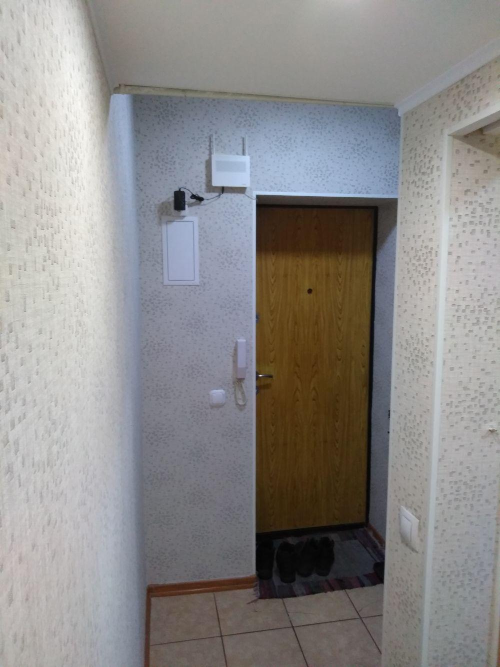 Мурманск — 1-комн. квартира, 30 м² – Либкнехта, 31 (30 м²) — Фото 1