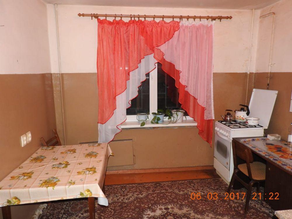 Кострома — 1-комн. квартира, 33 м² – Магистральная, 57 (33 м²) — Фото 1