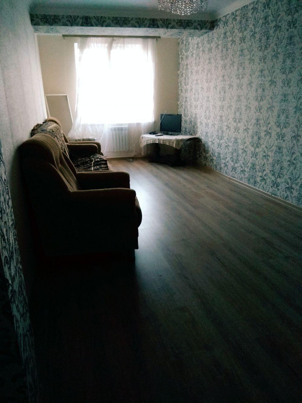 Махачкала — 2-комн. квартира, 92 м² – Улица О.Кошевого, 41в (92 м²) — Фото 1