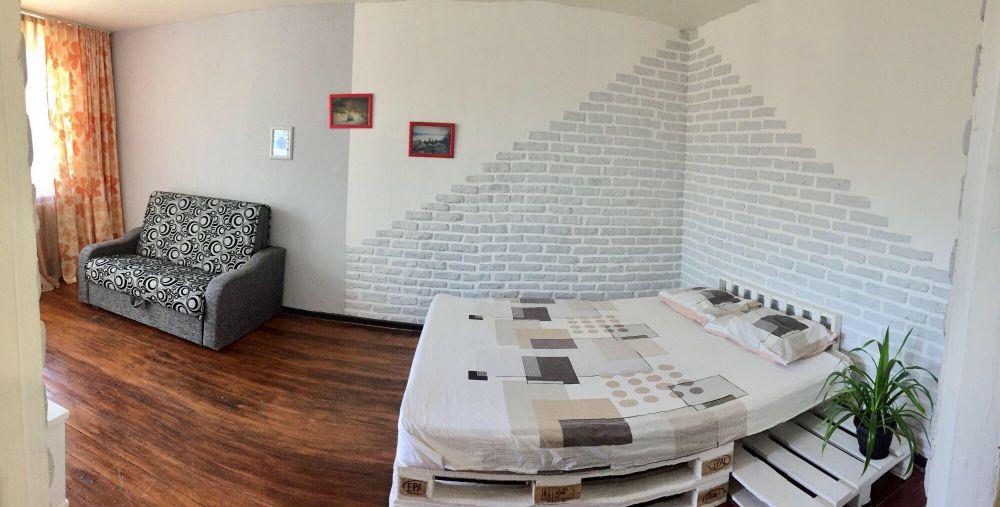 Брянск — 1-комн. квартира, 32 м² – Проспект Московский, 30 (32 м²) — Фото 1