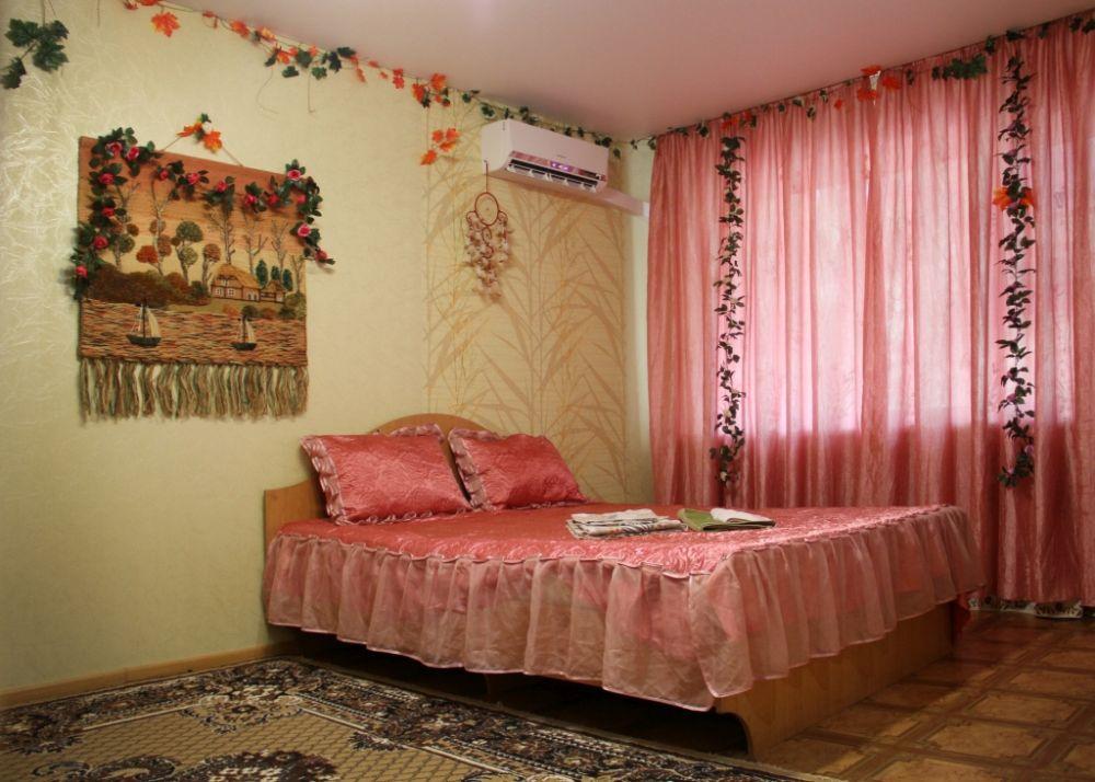Астрахань — 1-комн. квартира – Комсомольская набережная, 17 — Фото 1