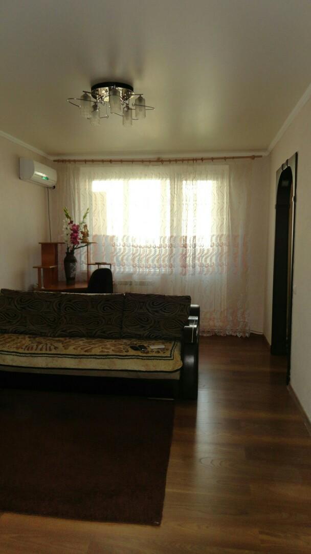 Белгород — 2-комн. квартира, 56 м² – Есенина, 44а (56 м²) — Фото 1