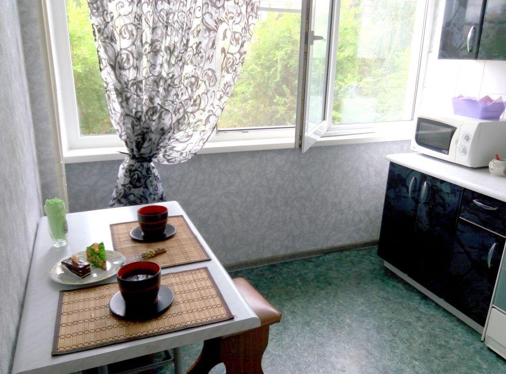 Волгоград — 2-комн. квартира, 50 м² – проспект Ленина 6 (50 м²) — Фото 1