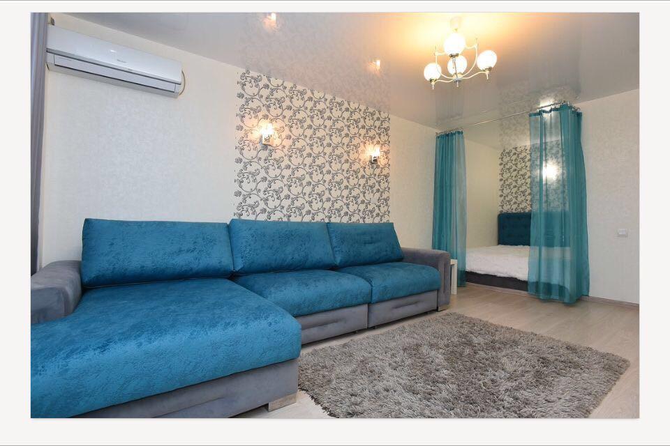 Екатеринбург — 1-комн. квартира, 45 м² – Белинского, 137 (45 м²) — Фото 1