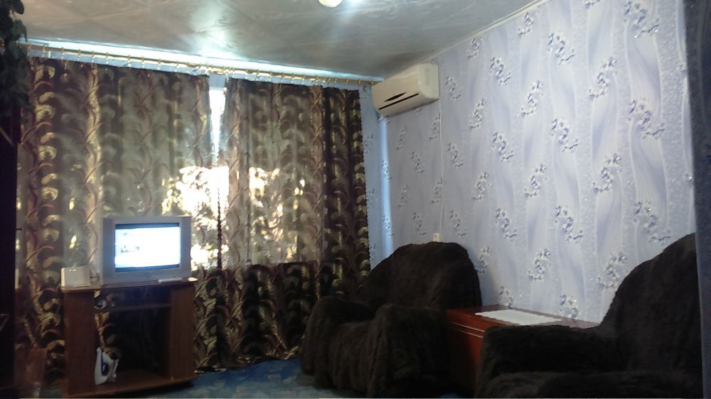 Волгоград — 1-комн. квартира, 35 м² – Маршала Еременко, 120 (35 м²) — Фото 1