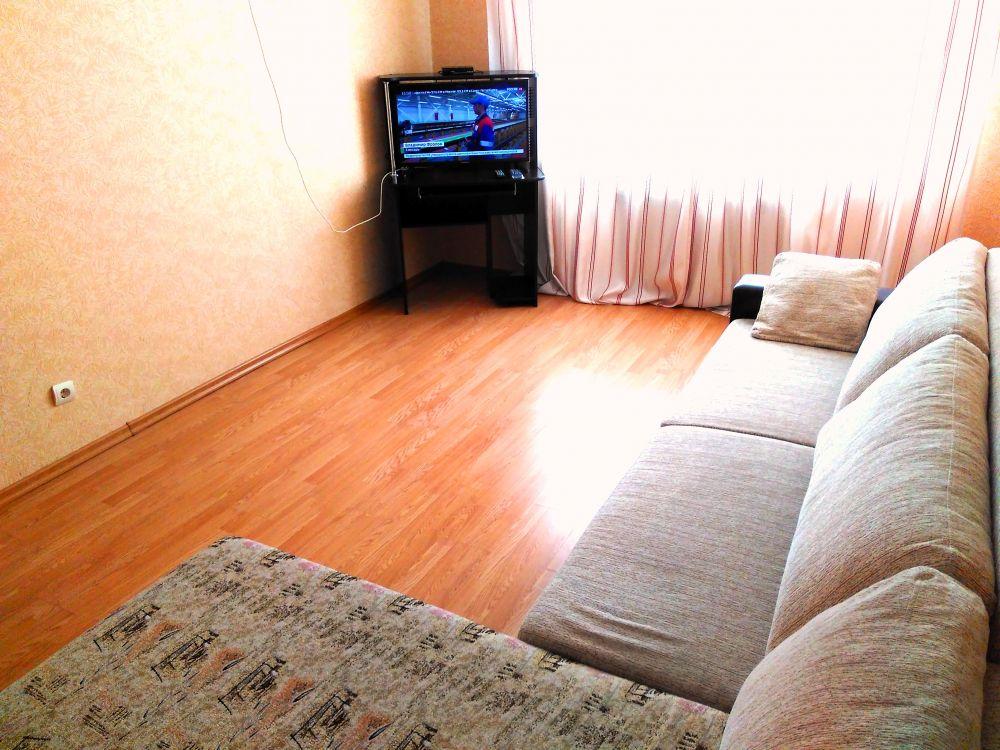 Смоленск — 1-комн. квартира, 42 м² – Николаева, 87 (42 м²) — Фото 1