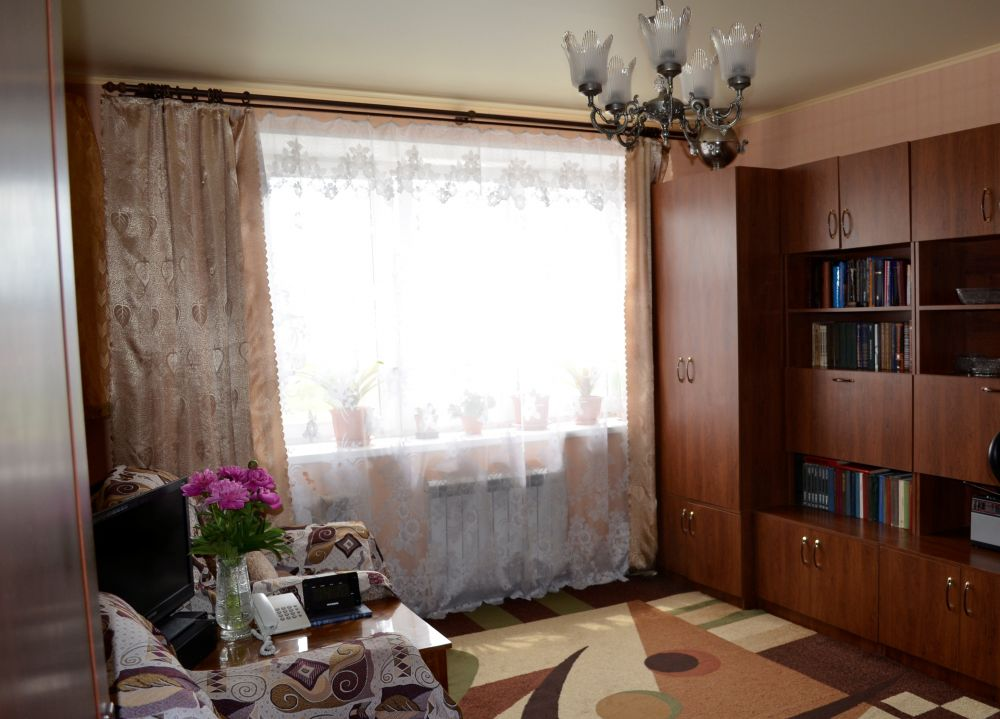 Смоленск — 1-комн. квартира, 42 м² – 25 сентября, 16 (42 м²) — Фото 1