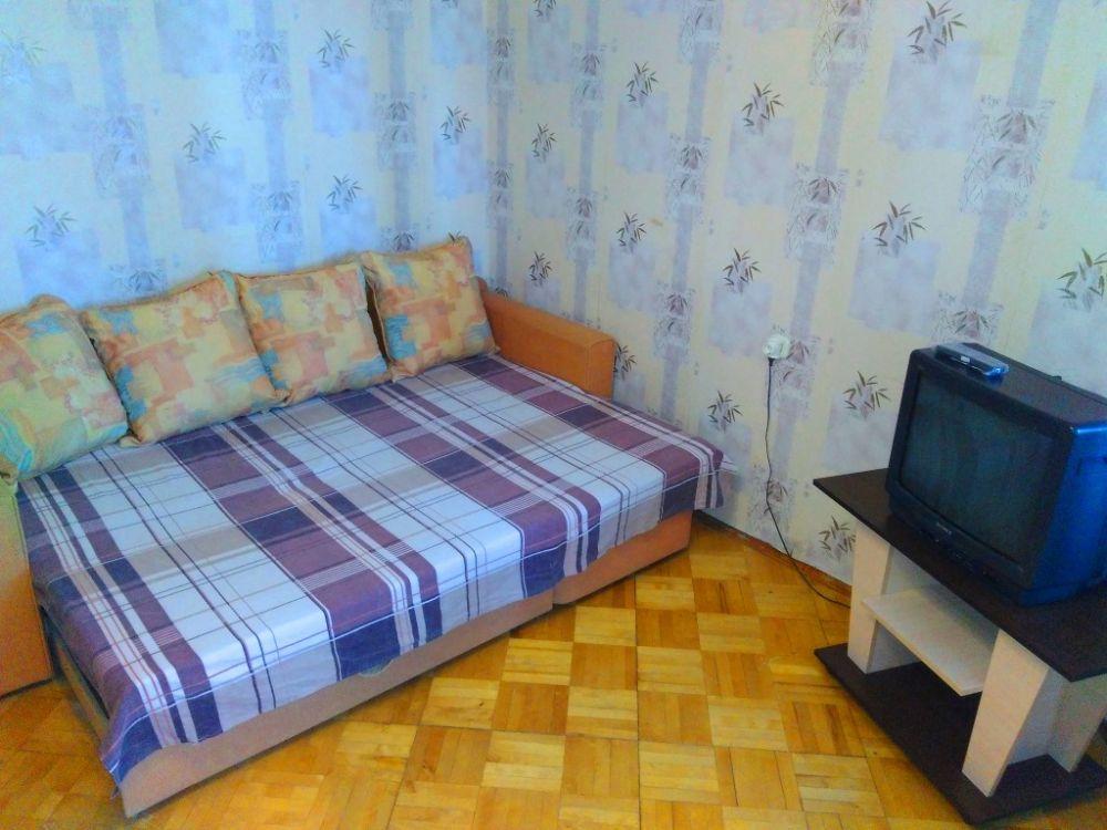 Смоленск — 1-комн. квартира, 43 м² – Проспект Гагарина, 26 (43 м²) — Фото 1