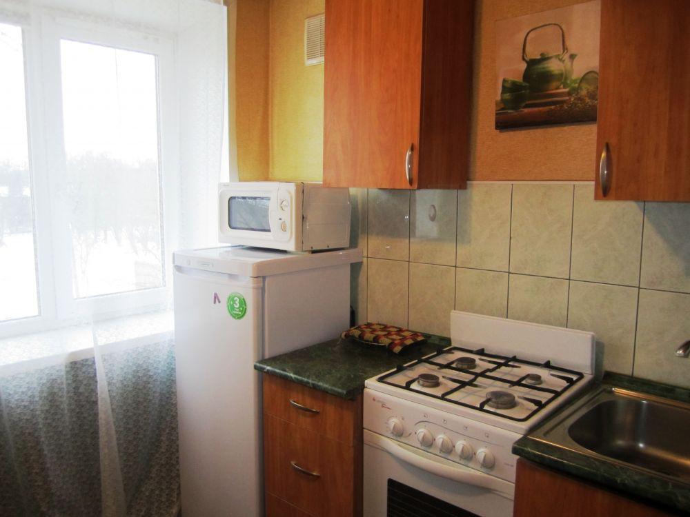 Тула — 1-комн. квартира – Проспект Ленина — Фото 1