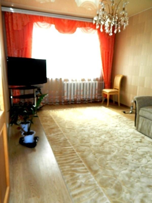 Тула — Квартира – Циолковского — Фото 1