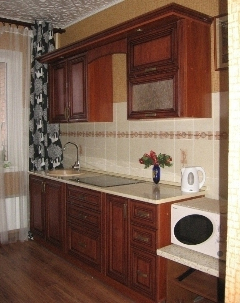 Тула — Квартира – Михеева, 19 — Фото 1