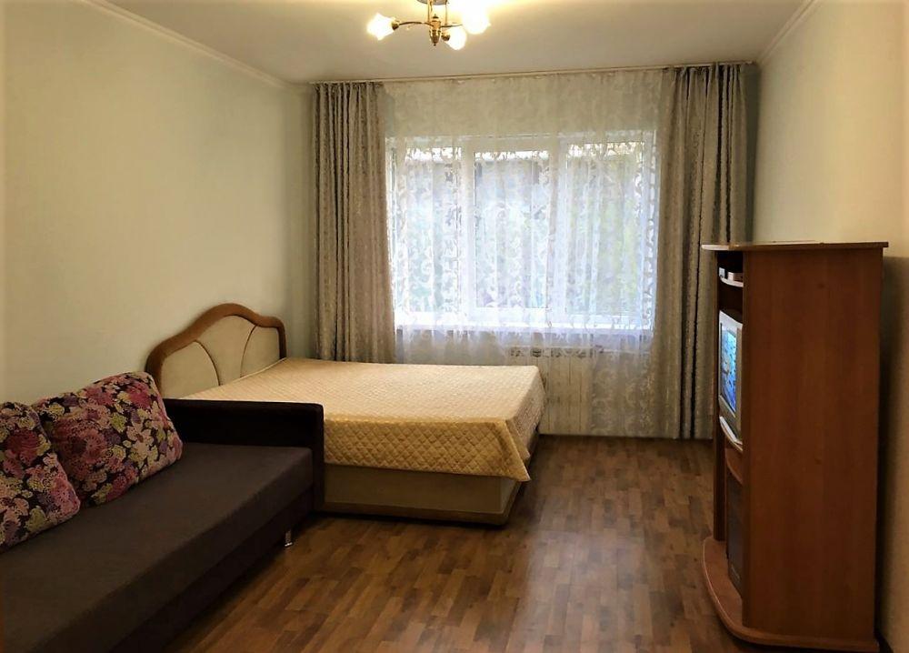 Ярославль — 1-комн. квартира, 34 м² – пр. Фрунзе,2 (34 м²) — Фото 1