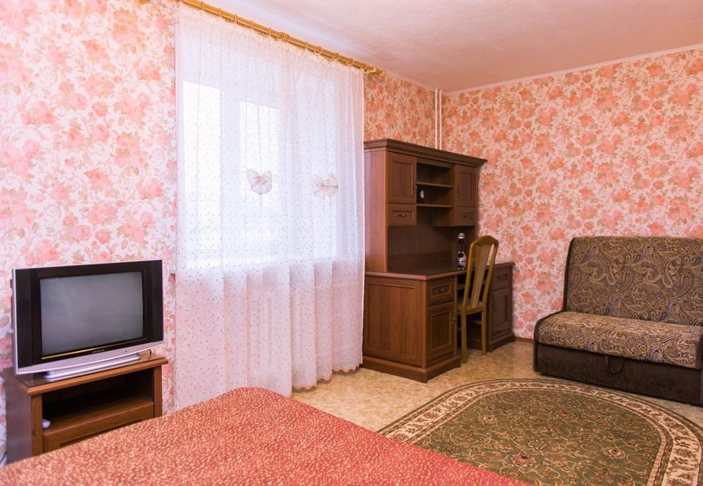 Ярославль — 1-комн. квартира, 32 м² – пр. Октября,3 (32 м²) — Фото 1