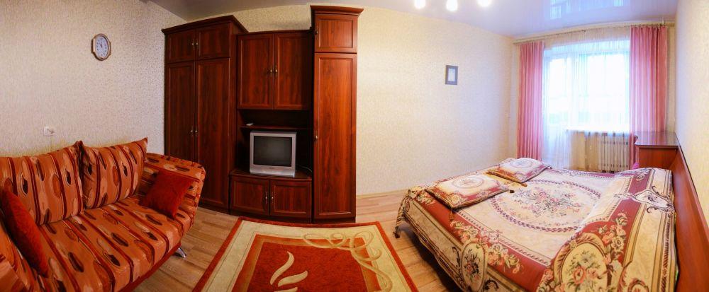 Ярославль — 1-комн. квартира, 32 м² – Терешковой,4 (32 м²) — Фото 1