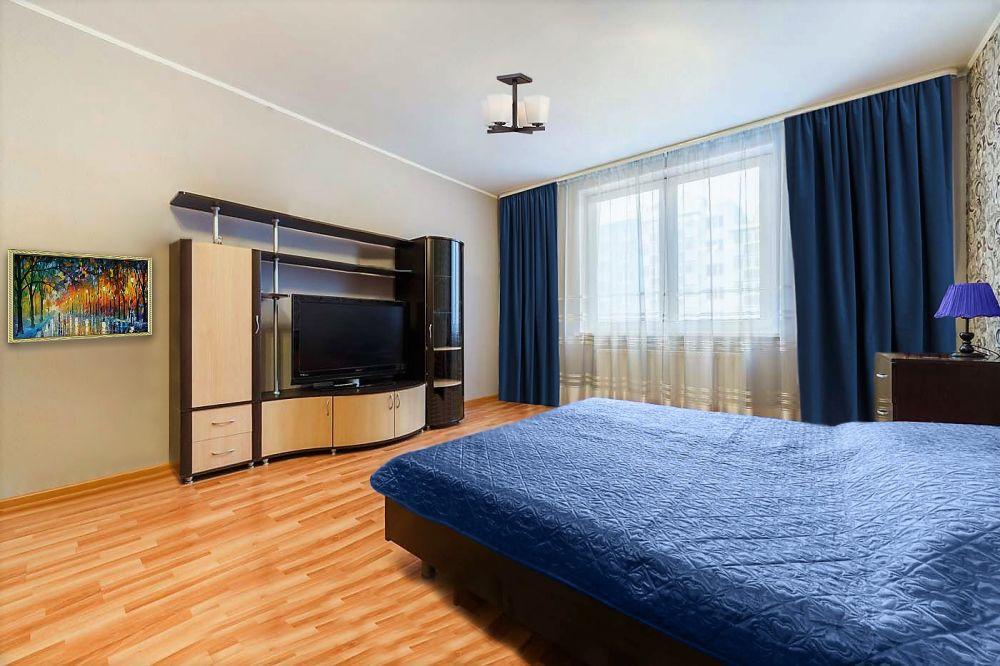 Ярославль — 1-комн. квартира, 32 м² – ул.Пушкина,12 (32 м²) — Фото 1
