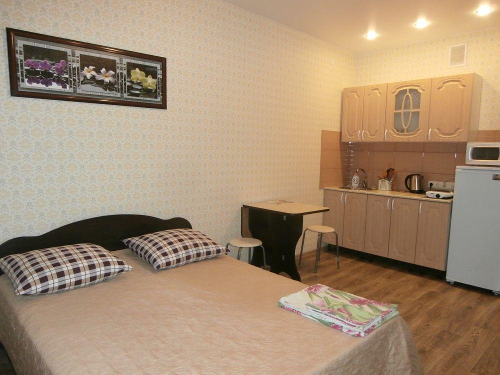 Иркутск — 1-комн. квартира, 24 м² – Гоголя, 80 (24 м²) — Фото 1