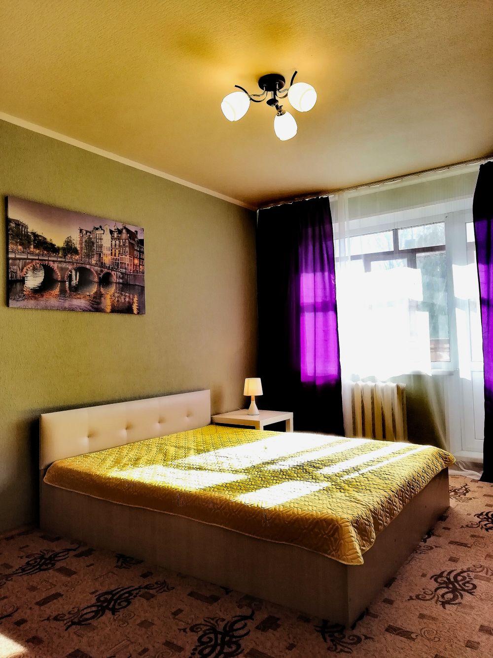 Рязань — 1-комн. квартира, 40 м² – Новоселов, 27 (40 м²) — Фото 1