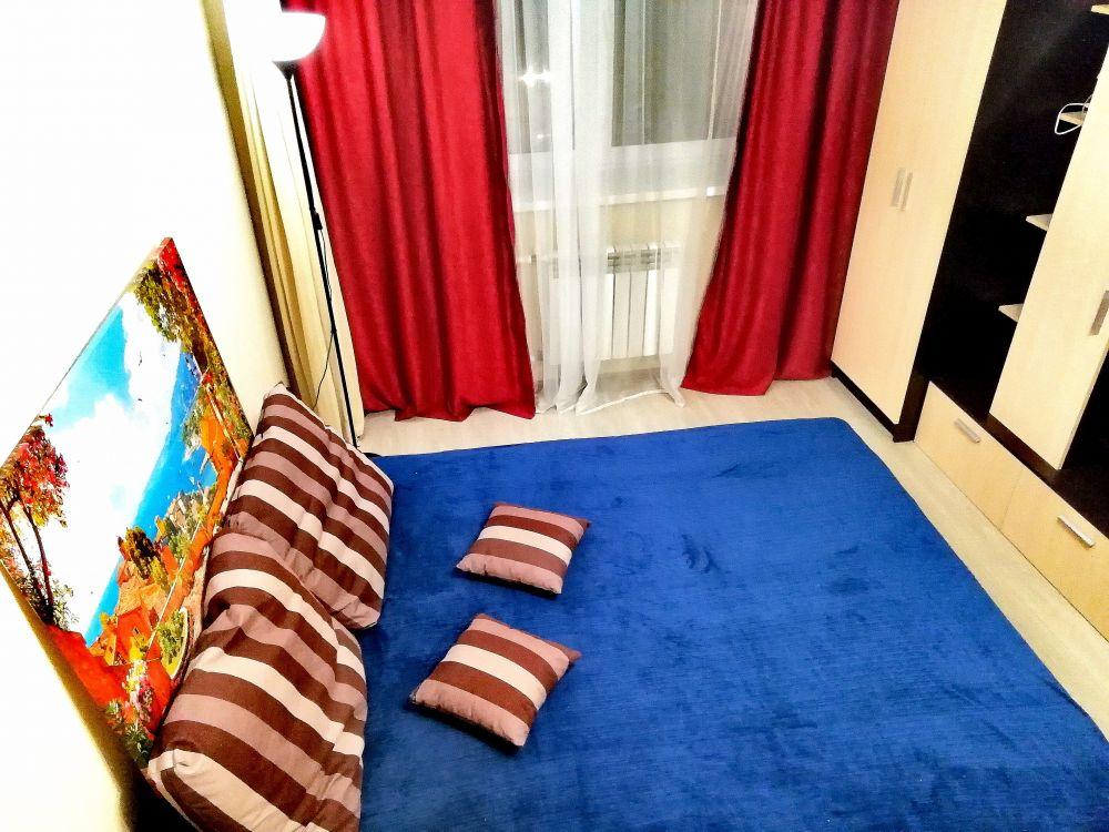 Рязань — 1-комн. квартира, 45 м² – Большая, 90 (45 м²) — Фото 1