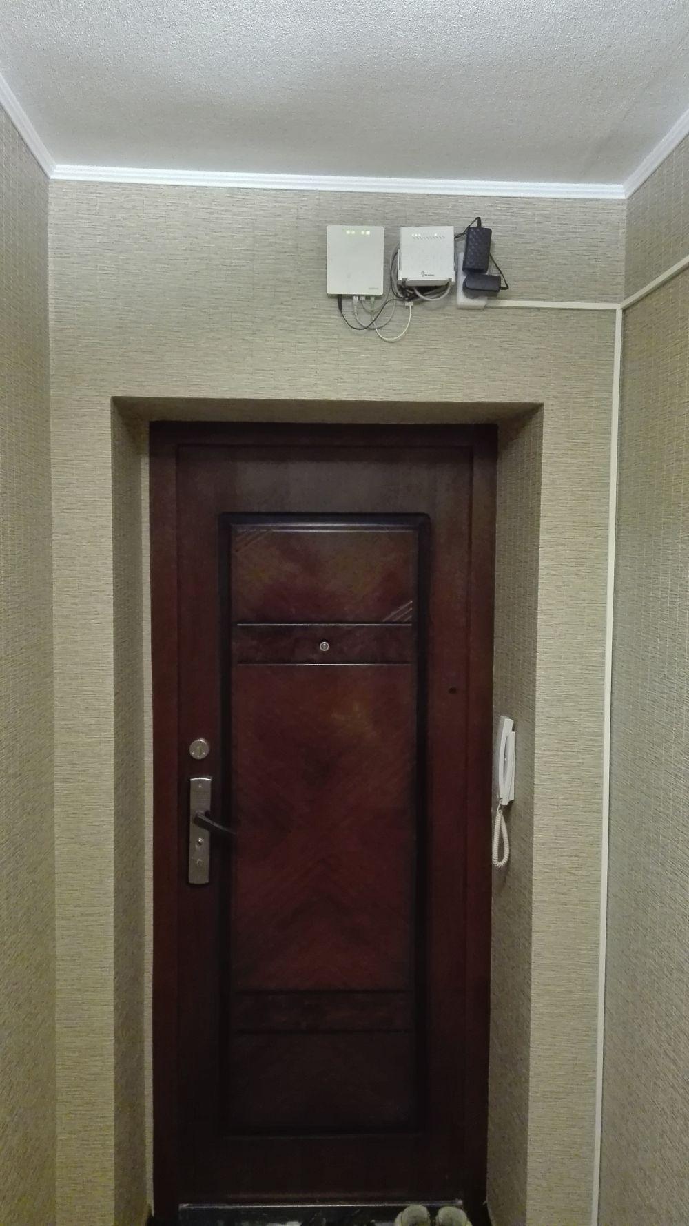 Мурманск — 1-комн. квартира, 31 м² – Коминтерна, 16 (31 м²) — Фото 1