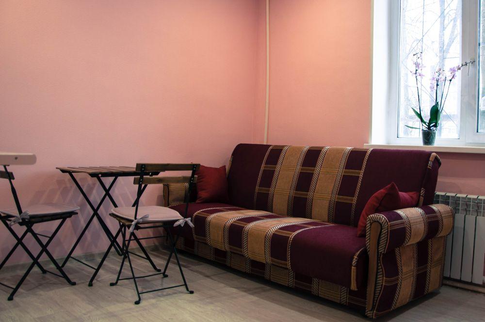 Рязань — 1-комн. квартира, 22 м² – улица Маяковского, 2 (22 м²) — Фото 1