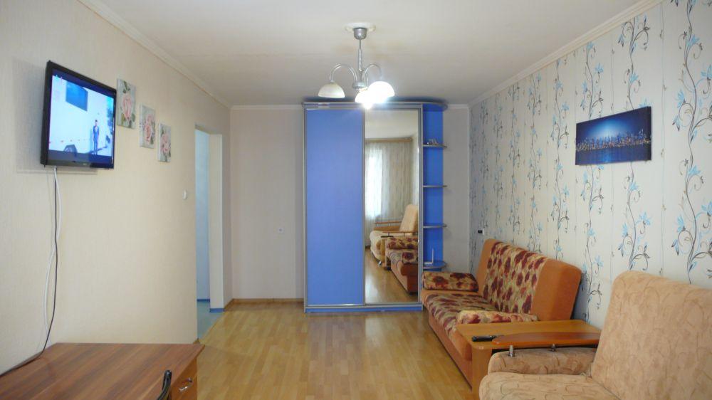 Томск — 1-комн. квартира, 40 м² – Учебная, 8 (40 м²) — Фото 1