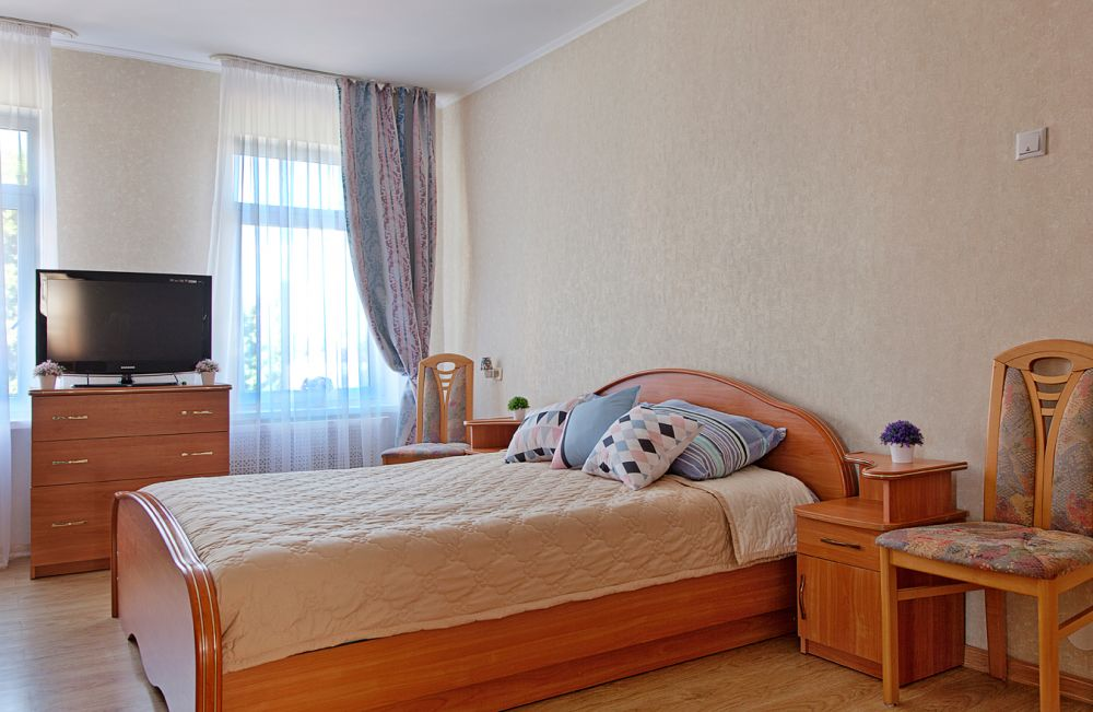 Калининград — 2-комн. квартира, 55 м² – Томская, 6 (55 м²) — Фото 1