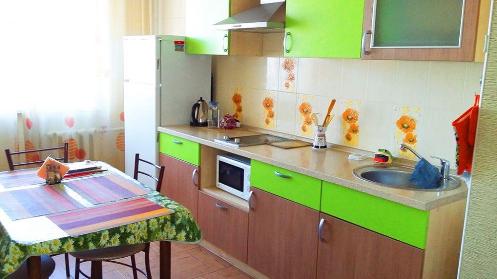 Иркутск — 1-комн. квартира, 46 м² – Лермонтова, 81 (46 м²) — Фото 1