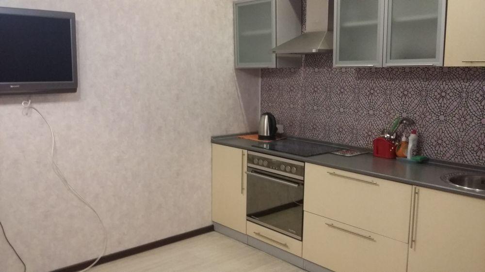 Иркутск — 1-комн. квартира, 41 м² – проезд Юрия Тена, 26 (41 м²) — Фото 1