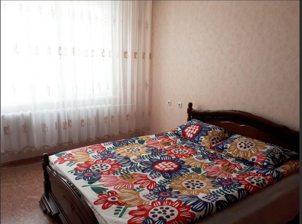 Липецк — 1-комн. квартира – Шерстобитова С. М., 12 — Фото 1