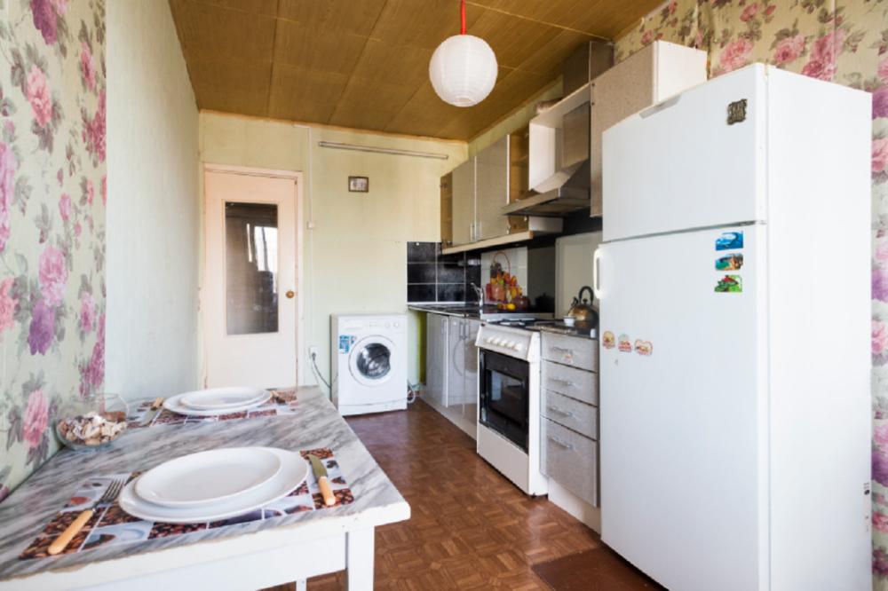 Ижевск — 1-комн. квартира, 36 м² – Пушкинская, 292 (36 м²) — Фото 1