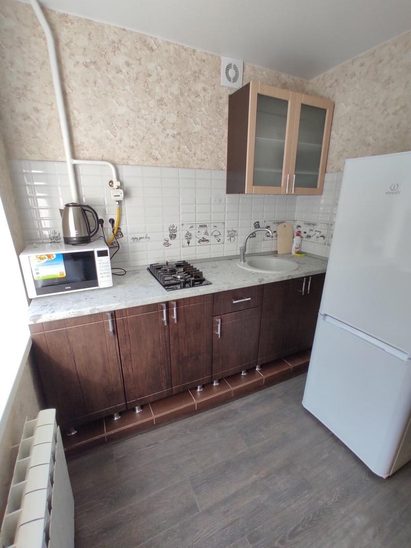 Тамбов — 3-комн. квартира – Ул. Мичуринская, 173 — Фото 1
