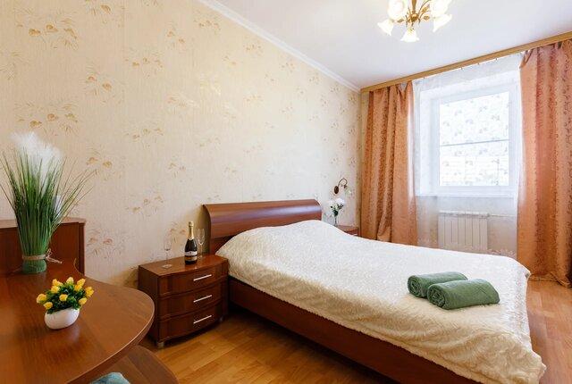 Тула — Квартира, 70 м² – проспект Ленина, 24 (70 м²) — Фото 1