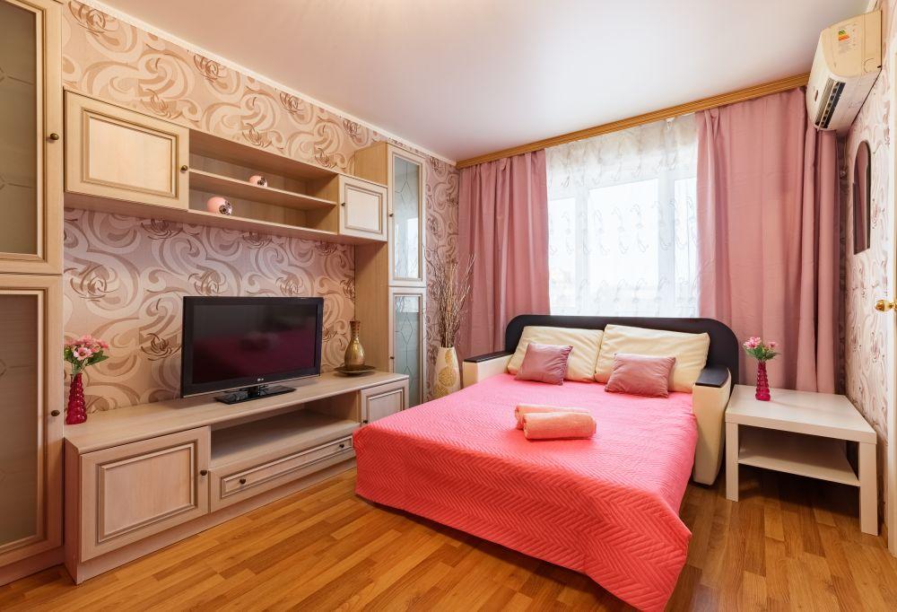 Тула — Квартира, 35 м² – Тула, ул. Фридриха Энгельса, 101, Тула, ул. (35 м²) — Фото 1