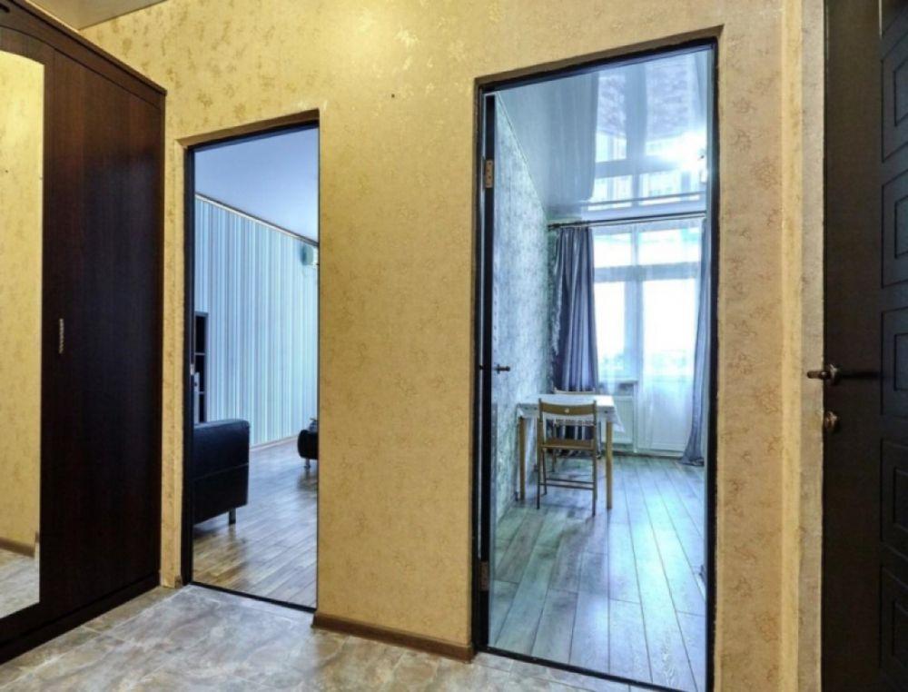 Липецк — 1-комн. квартира, 44 м² – Осканова, 5 (44 м²) — Фото 1