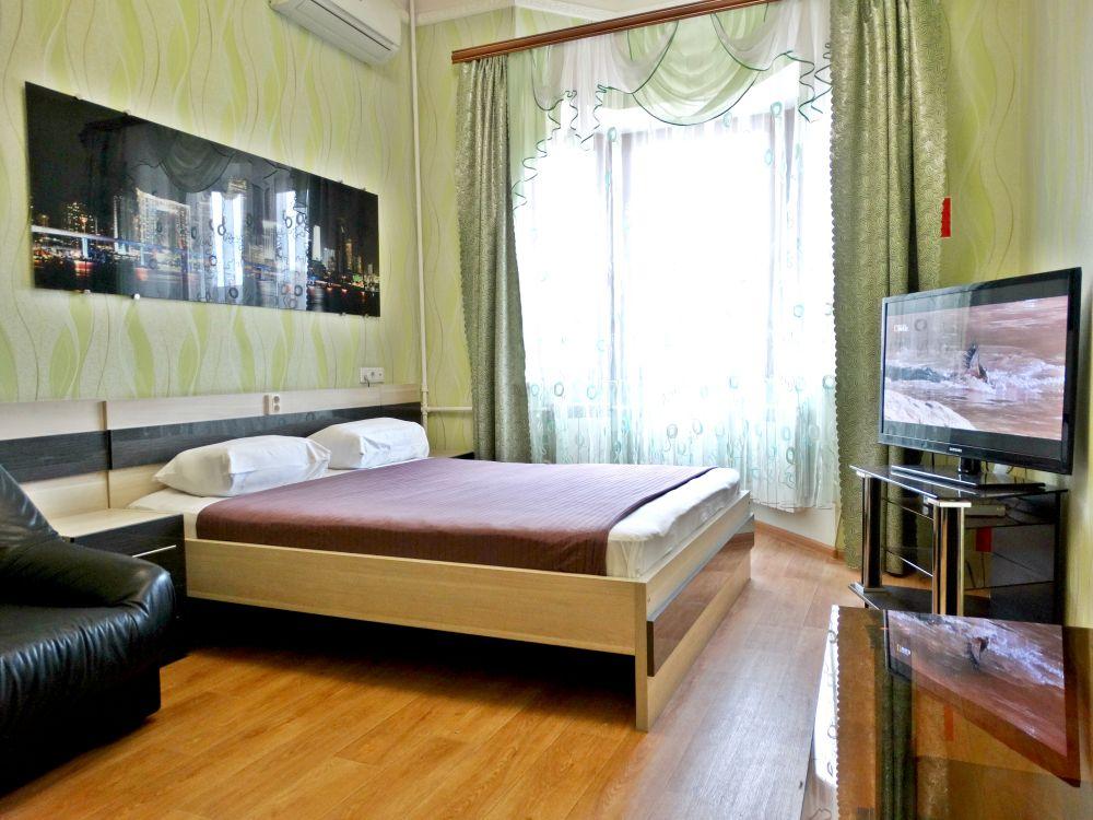 Тула — 2-комн. квартира, 55 м² – Проспект Ленина, 19 (55 м²) — Фото 1