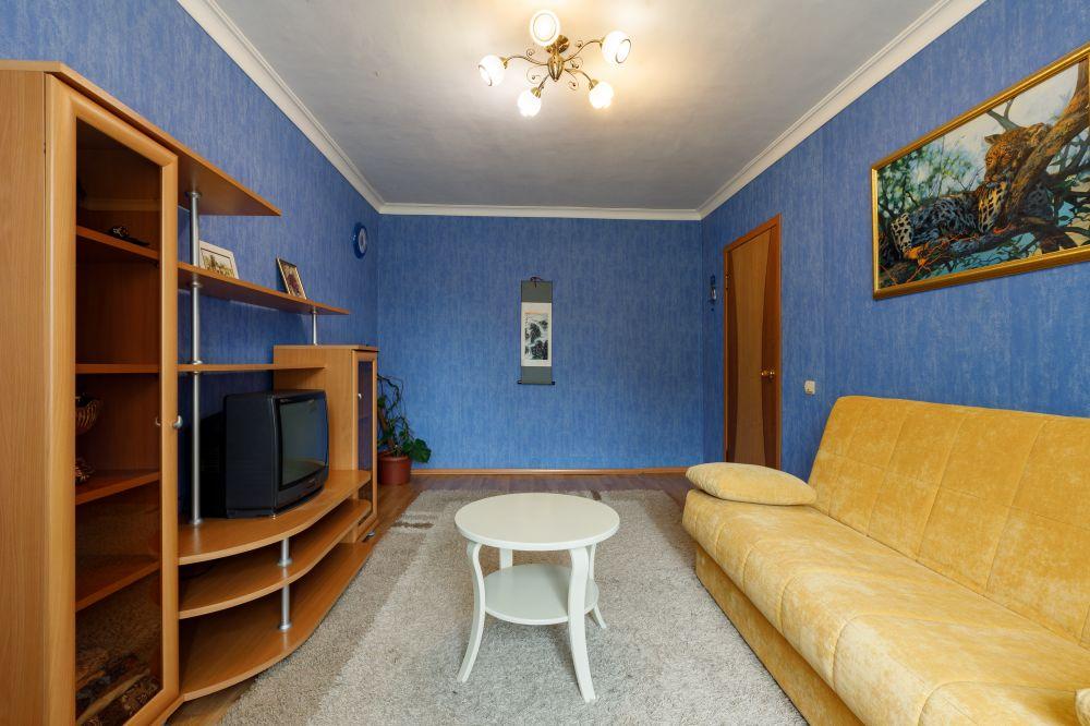 Тула — 2-комн. квартира, 50 м² – Кирова улица, 12 (50 м²) — Фото 1