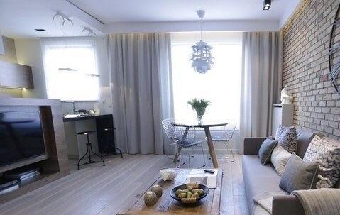 Тула — 2-комн. квартира, 62 м² – Фридриха Энгельса, 73 (62 м²) — Фото 1